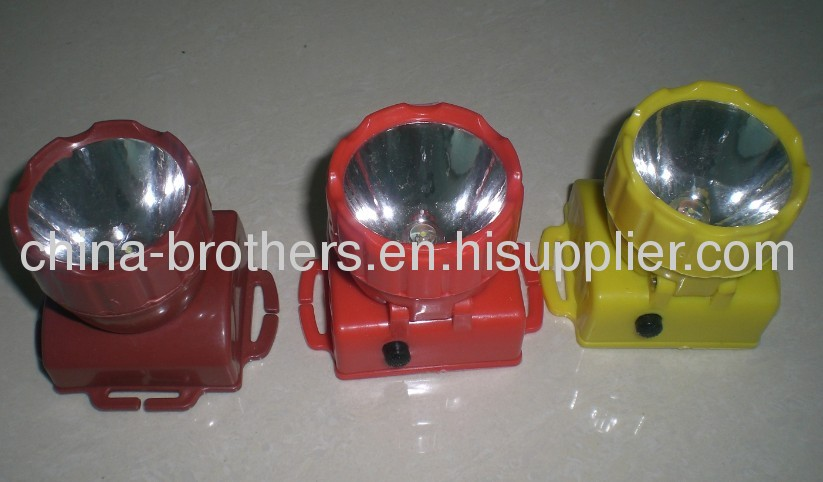 led headlamp for camping and other purpose