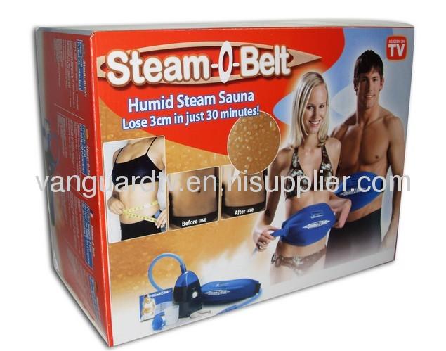 Steam Belt / steam o belt & foot steam spa