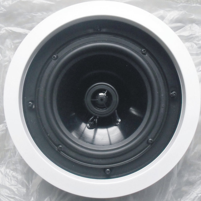 6.52 Way In-Wall Loudspeaker