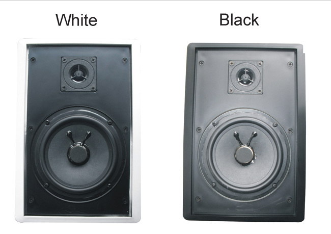 5.252 Way On-Wall Flat-Panel Speaker