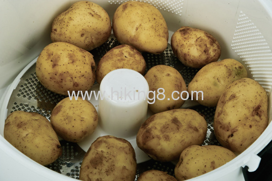 High-quality home electric Potato Peeler