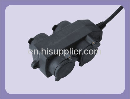 europe extension cord,europe extension lead,europe extension socket