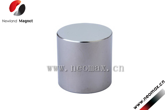 Cylinder Sintered Permanent Magnet Price