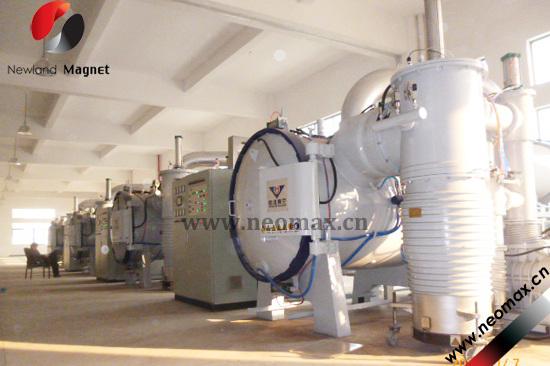 wind generator motor permanent magnet