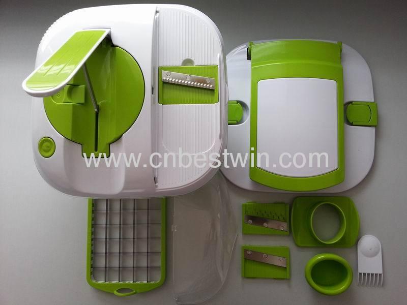 multi function kitchen dicer