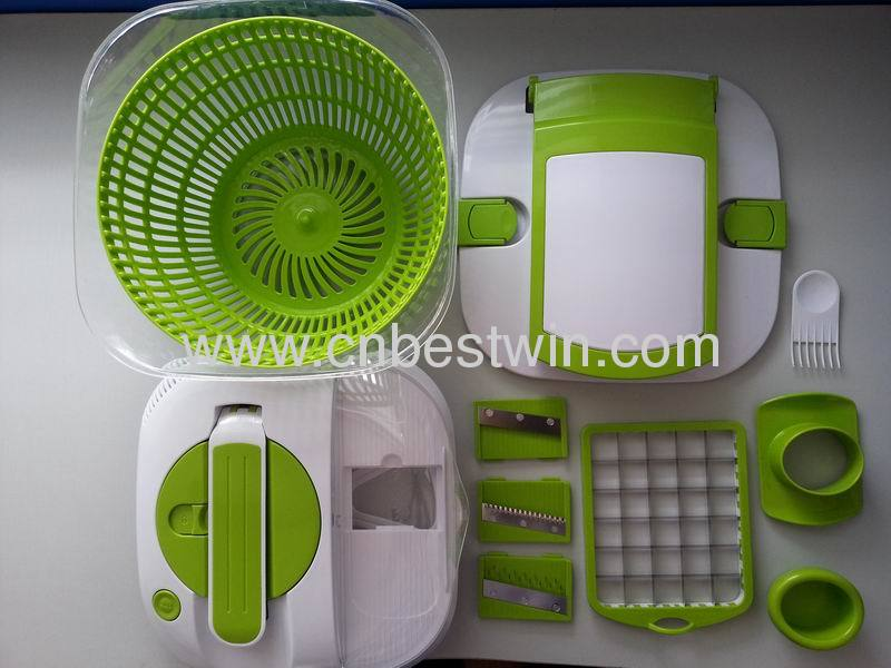 multi function kitchen dicer