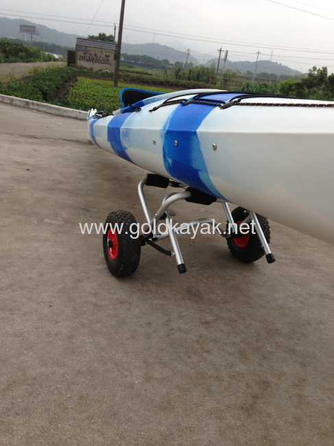 kayak trolley/ kayak cart