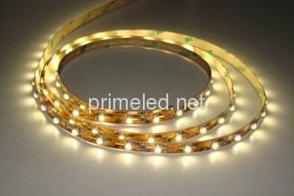 Warm White 2700-3500K IP20 LED Strip Lights