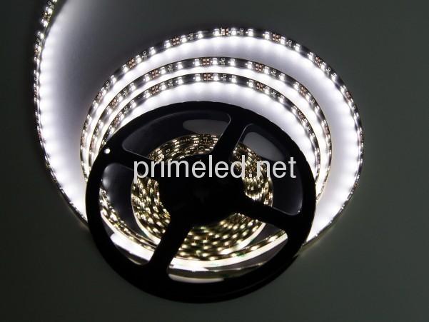 Black PCB 5700-6500K IP65 Waterproof LED Strip lights