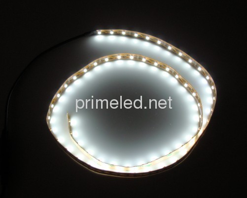 copper PCB white in 5700-6500K Waterproof LED Strip lights