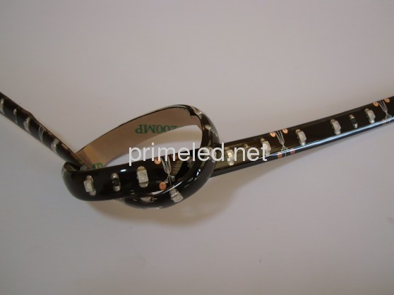 copper black and white PCB 3528 SMD LED strip lights