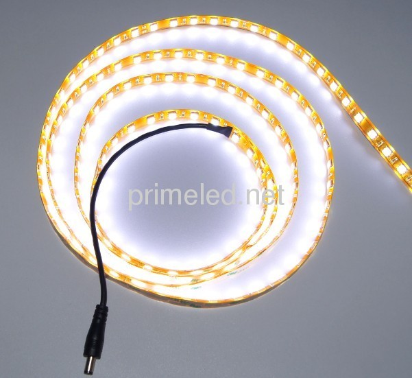 Cooper PCB5700-6500K 5050smd Waterproof LED Strip lights