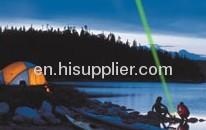 Hot sales Adjustable Beam Laser Torch Flashlight.