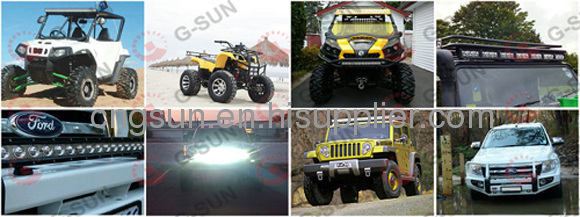 2013 hot selll 15w auto led work light