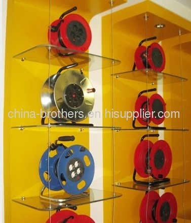 europe indoor cable reel 20m.30m,50m