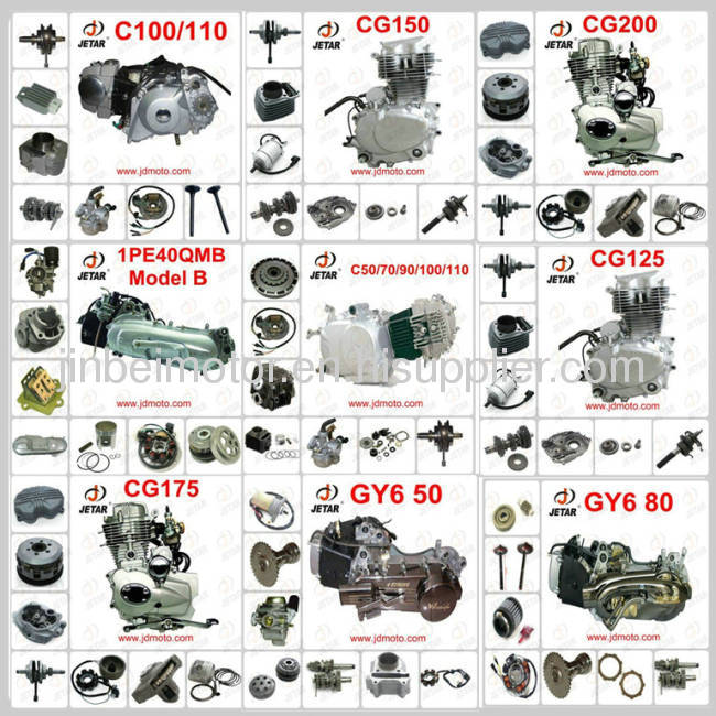 honda cd motorcycle parts manufacturer  china jd mechanic electric coltd