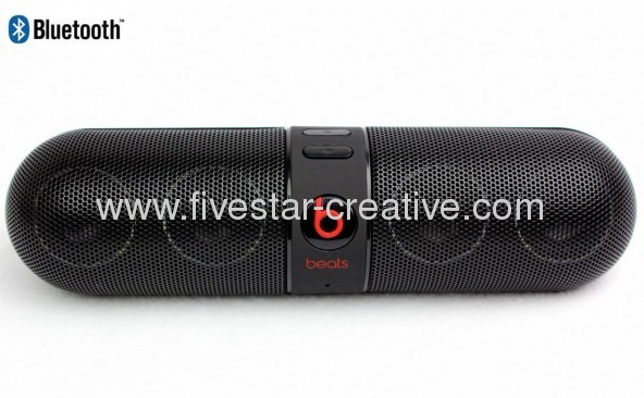 Beats by Dr.Dre Pill Wireless Bluetooth Speaker Black