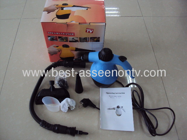 new design STEAM CLEANER