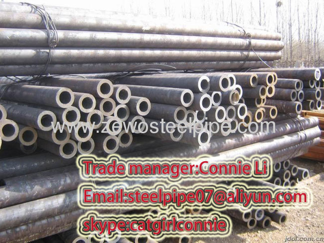 2(60.3mm) Seamless Steel Pipe