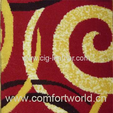 3d Printed Brushed Carpets