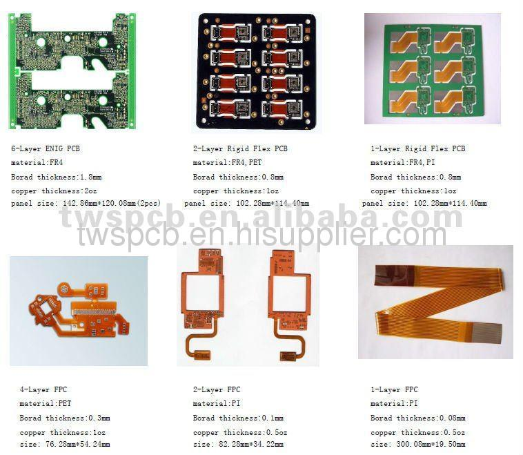 China PCB Factory-how are circuit boards made