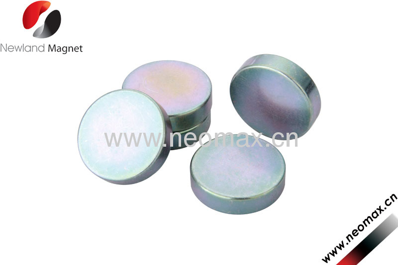 D10x1mm N35 discfor sale