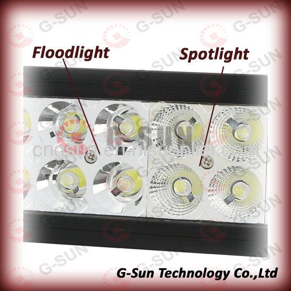 Wholesale DC10-30V 240VVehicle driving light led light bar