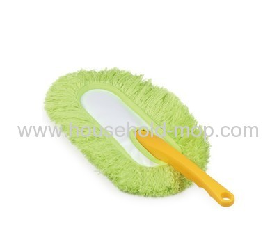 short microfiber flexible duster(magic dusters)