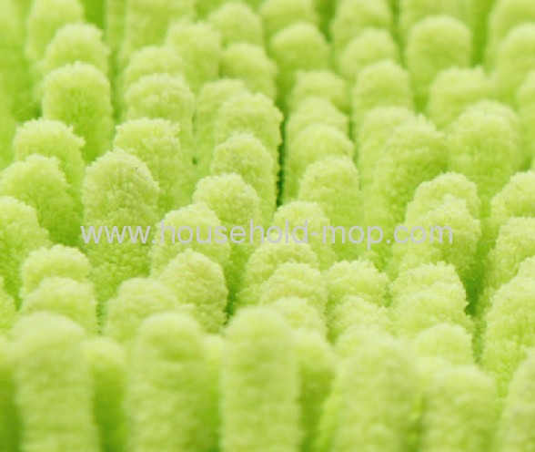 Retractable microfiber Chenille car cleaning Duster