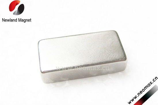 huge sintered neodymium magnets