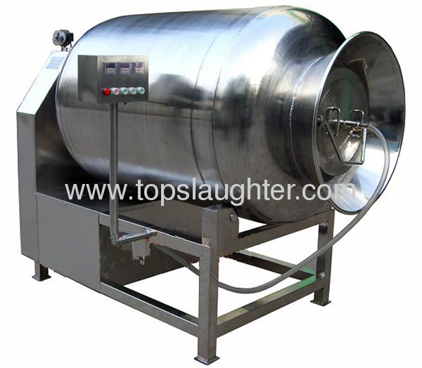 Meat processing machine meat salted/salting machine,