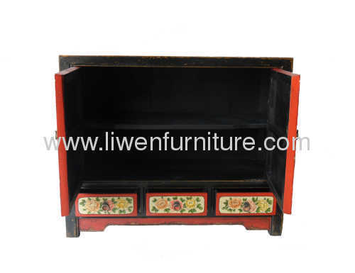 Chinese old small cabinets