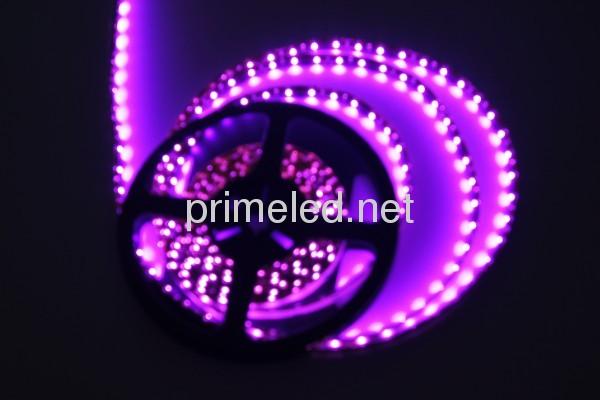 Pink Waterproof 3528 LED Strip lights