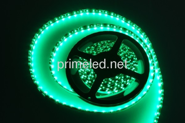 Green color Waterproof 3528 LED Strip lights