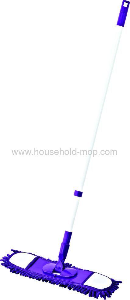 MopAway Chenille Microfiber Mop