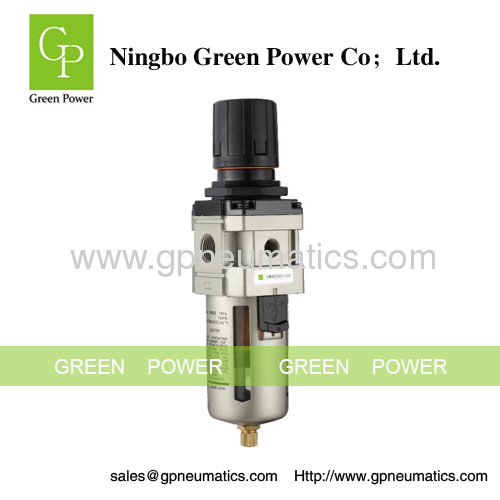 AW2000-02 filter regulator air unit