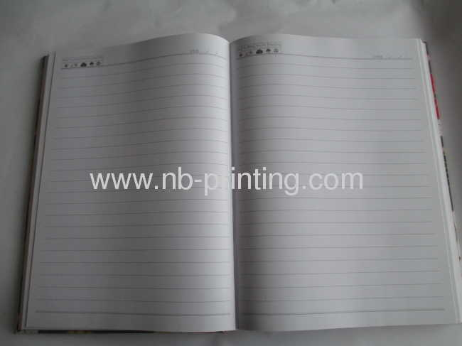 Paper notebook for everybody