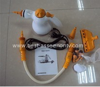 Multifunction electric iron ,Portable cleaner electric iron,Steam dry brush
