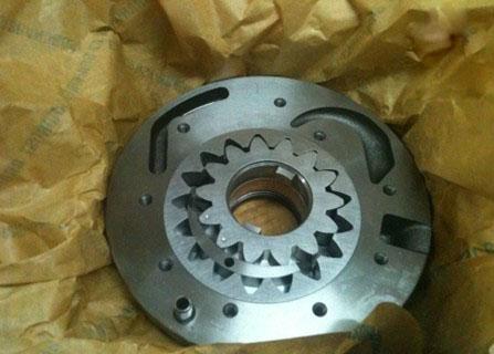AUDI 5HP19 transmission oil pump