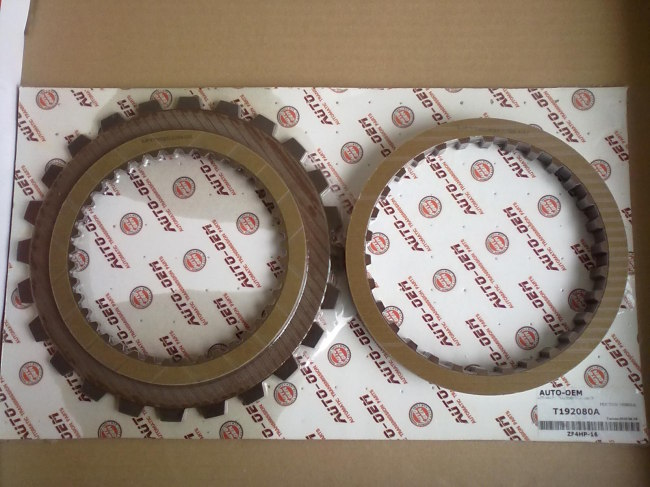 4HP16 transmission clutch friction plate