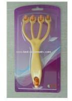 Finger massager instruments roller elastic finger massage device joint massage device