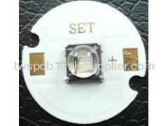Aluminum led PCB panelPopular led light PCB panel