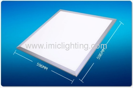 2 x 2 ft LED Panel Light 38 Watt Edge Lit Cool White Super Bright Ultra Thin Glare Free
