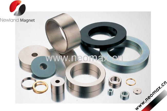 Neodymium Magnet permanent disc