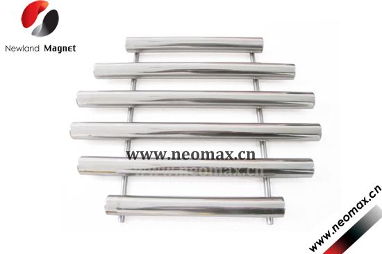Permanent neodymium Magnetic Filter