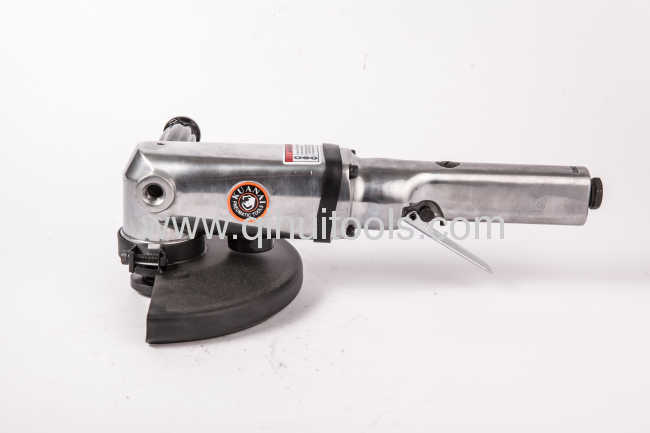 7Heavy Duty Industrial Air Angle Grinder