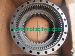 Volvo EC360B Swing Motor Ring Gear