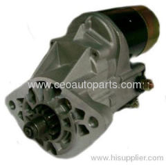 Starter for Land cruiser HZJ80