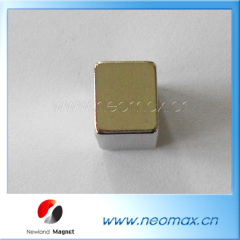 Bar Sintered NdFeB Magnets