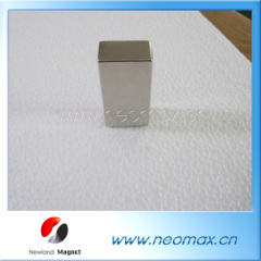 Neodymium Magnetic Square Block